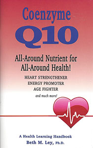 Coenzyme Q10: All-Around Nutrient for All-Around Health