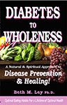 Diabetes to Wholeness