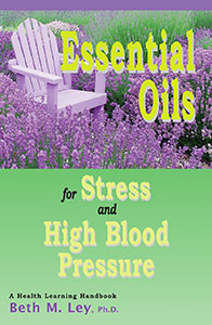 Essential Oils for Stress and High Blood Pressure