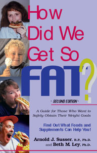 How did we get so fat?