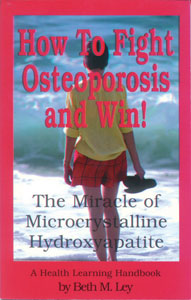 How to fight Osteoporosis and win!