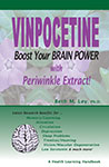 Vinpocetine: Boost Your Brain Power with Periwinkle Extract