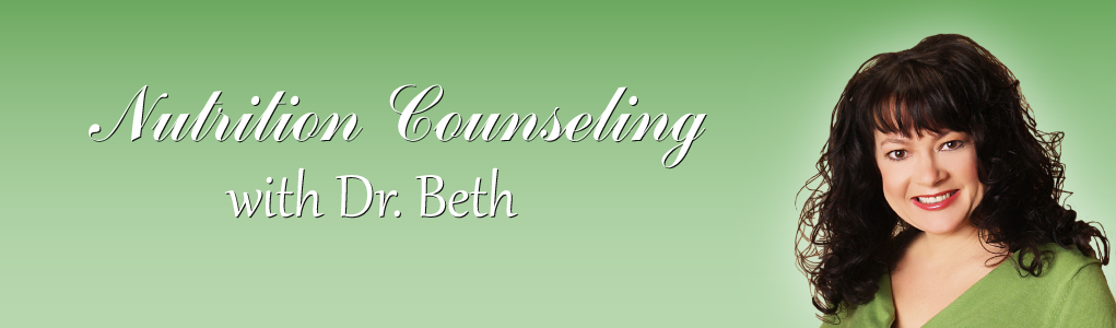 Dr Beth Nutrition Counseling
