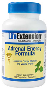 Adrenal Energy Formula 120