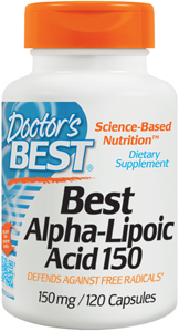 Alpha Lipoic Acid 150