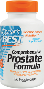 Comprehensive Prostate Formula